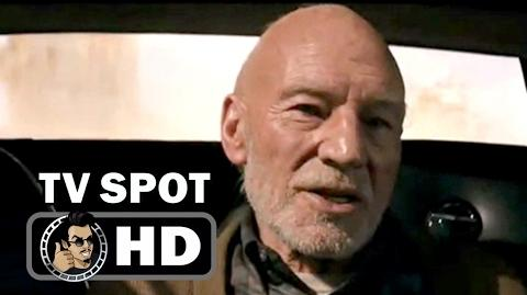 LOGAN TV Spot 2 - Runs In The Family (2017) Hugh Jackman Wolverine Movie HD
