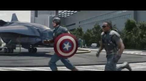 "Take Home Marvel's ""Captain America The Winter Soldier""-0"
