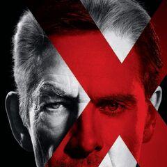 Magneto poster.