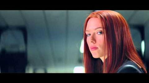 Marvel's Captain America The Winter Soldier - Featurette 2-0