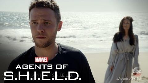 Finally Human – Marvel's Agents of S.H.I.E.L.D. Season 4, Ep