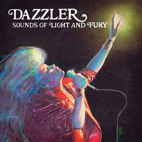 Album art for Dazzler's