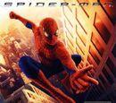Spider-Man (2002 soundtrack)