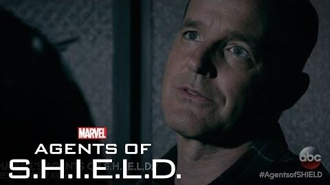 Coulson's Secret Origin - Marvel's Agents of S.H.I.E.L.D. Season 4, Ep