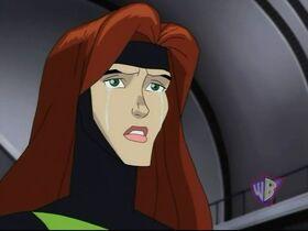 Jean Grey (X-Men Evolution)6
