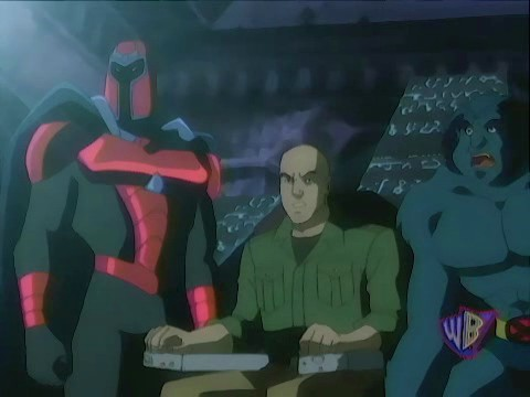 File:Xavier, Magneto, and Beast.jpg