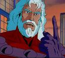 Erik Lehnsherr (Marvel Animated Universe)