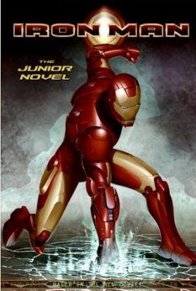 IronManTheJuniorNovel