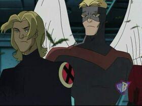 Havok (X-Men Evolution)
