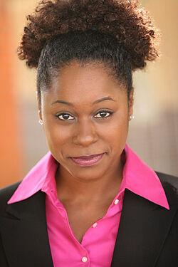 Nicole J. Butler