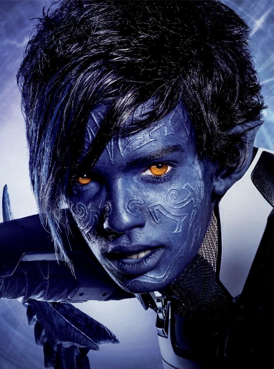 Nightcrawler | Marvel Movies | FANDOM powered by Wikia X Men 2 Nightcrawler
