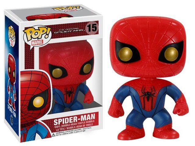 File:Pop Vinyl Amazing Spider-Man.jpg