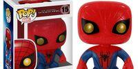 Pop Vinyls: The Amazing Spider-Man
