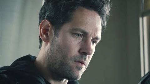 ANT-MAN TV Spot 21 (2015) Paul Rudd Marvel Superhero Movie HD