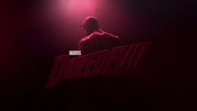 Daredevil Title Card