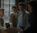 Agent Carter Episode 1.08: Valediction