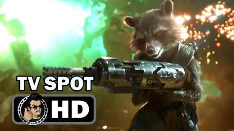 GUARDIANS OF THE GALAXY 2 TV Spot 2 - Meet The Team (2017) Chris Pratt Marvel Movie HD