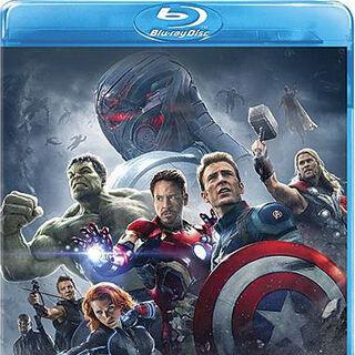Standard Blu-Ray cover