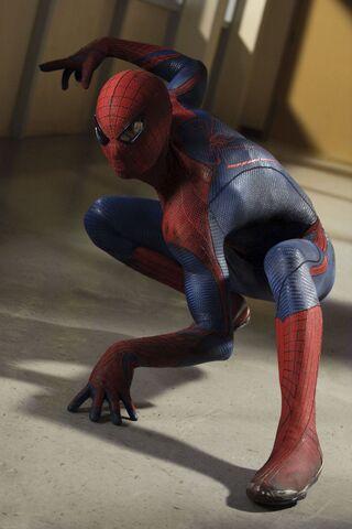 File:Spider-Man Garfield.jpg