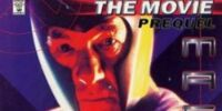 X-Men: The Movie Prequel: Magneto