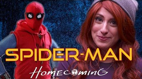 Spider-Man DIY Suit Challenge - DIY COSPLAY SHOP