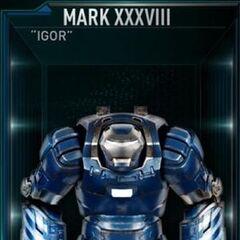 Mark 38