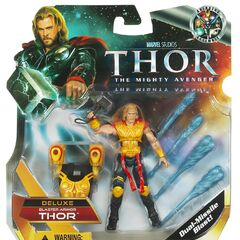 Blaster Armor Thor