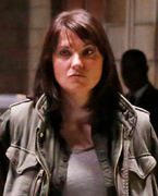 Isabelle Hartley