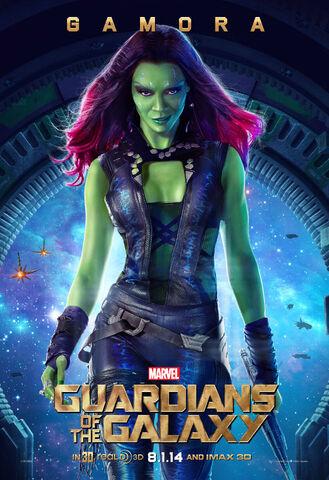 File:Poster - Gamora.jpg