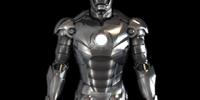 Iron Man armor (Mark II)