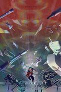 Comic-Con 2015 poster
