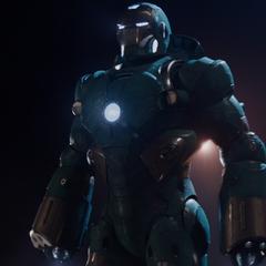 Hammerhead armor.
