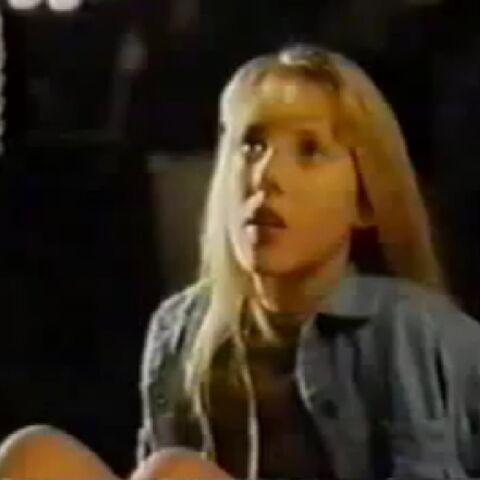 Young Susan