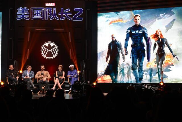 File:Captain America Winter Soldier Beijing Fan Event4.JPG