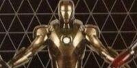 Iron Man armor (Mark XXI)