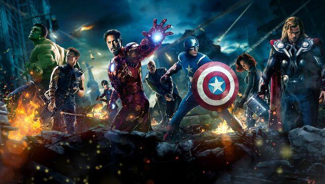 File:The avengers ps vita wallpapers hd.jpg