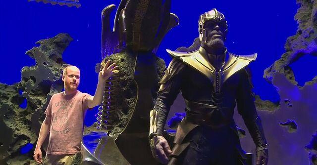 File:Thanos BTS The Avengers 3.JPG