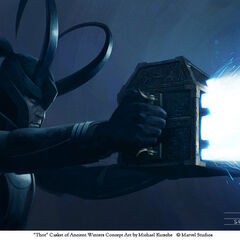 Loki Concept Art 003