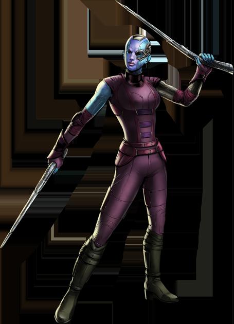nebula avengers alliance - photo #3