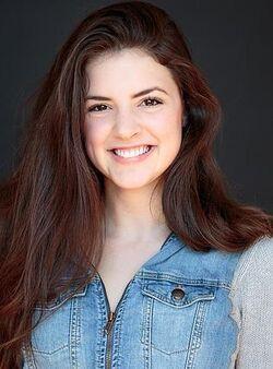 Elise Kibler