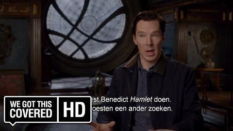 "Doctor Strange ""Casting Benedict"" Featurette HD Rachel McAdams, Benedict Cumberbatch"