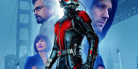 Ant-Man (film) Soundtrack