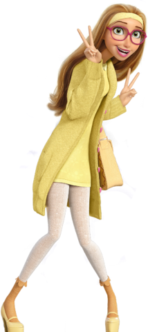 File:Honey Lemon Normal Render.png