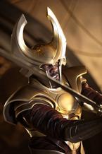 Heimdall thor