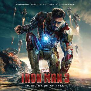 IM3 soundtrack-score