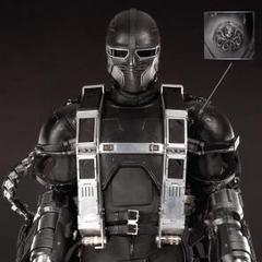 Hydra suit