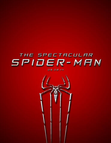 File:The spectacular spider man poster ii by mrsteiners-d5fk8jz.jpg