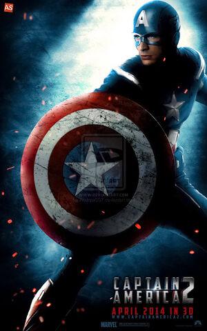 File:Captain america 2 teaser poster.JPG