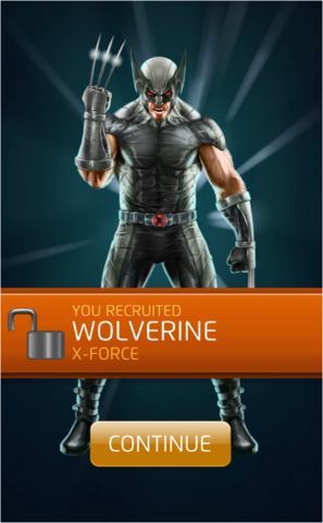 File:Recruit Wolverine (X-Force).png