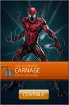 Recruit Carnage (Cletus Kasady)